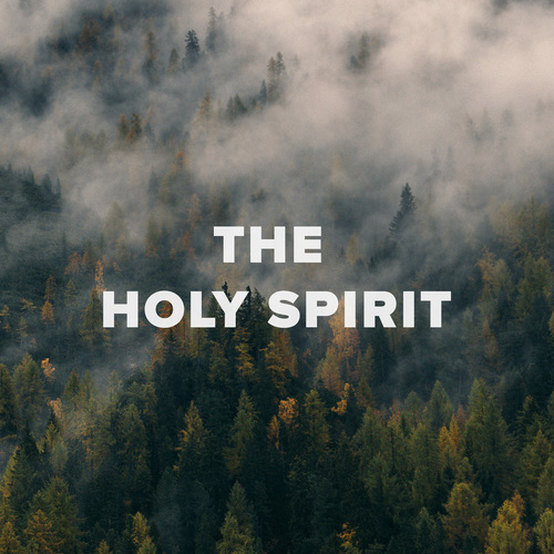 The Holy Spirit - _____