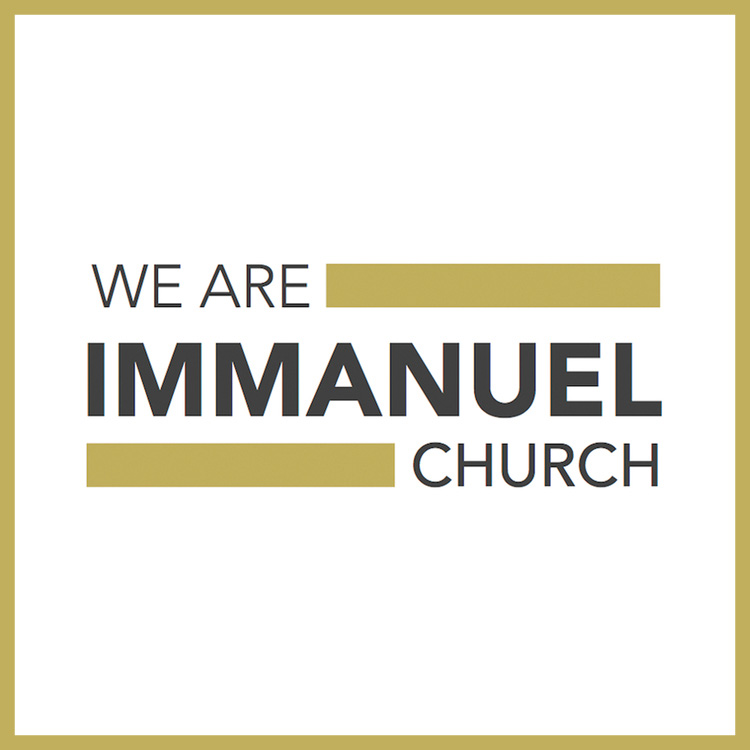 We Are Immanuel - _____