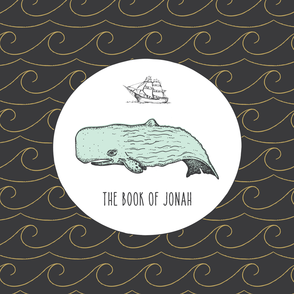 The Book of Jonah - A Study of the Book of Jonah