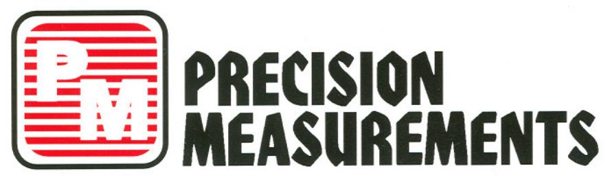 precision-measurements