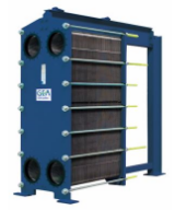 Kelvion-GEA Plate Heat Exchanger