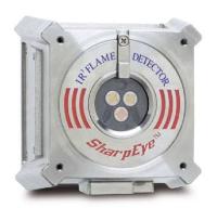 Spectrex 20/20MI IR3 Flame Detector