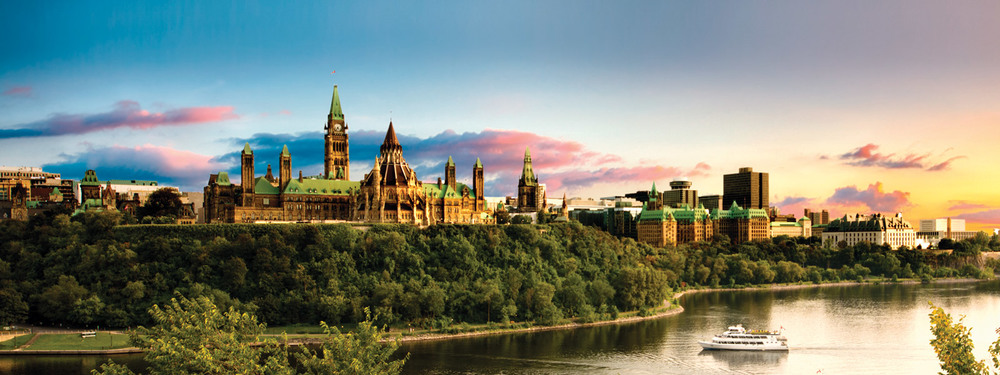2016 capm annual meeting - October 6-7, ottawa