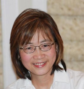 Dr. Teresa Tsang (co-acting), University of British Columbia