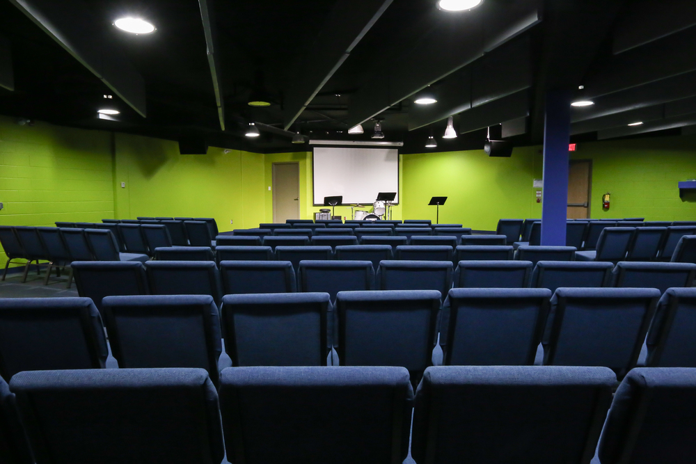 Vaughan Community Church Small Venue