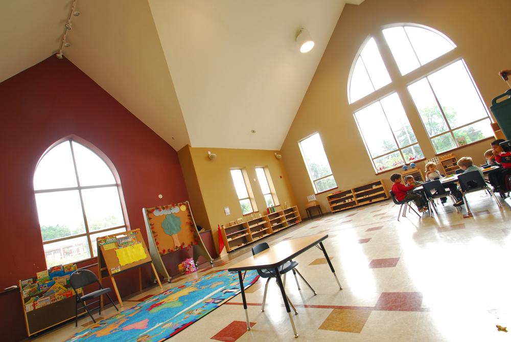 Cornerstone Community Church Childrens