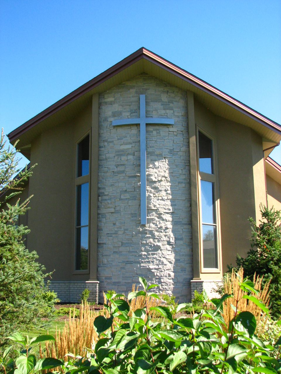 Bethel Candian Reformed Church Exterior