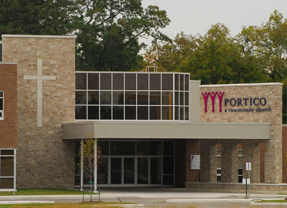 Portico Community Church