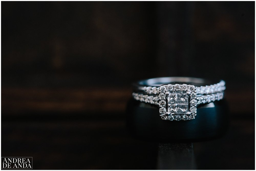wedding details, Engagement ring, macro photography, Madonna Inn wedding. San Luis Obispo Wedding Photographer