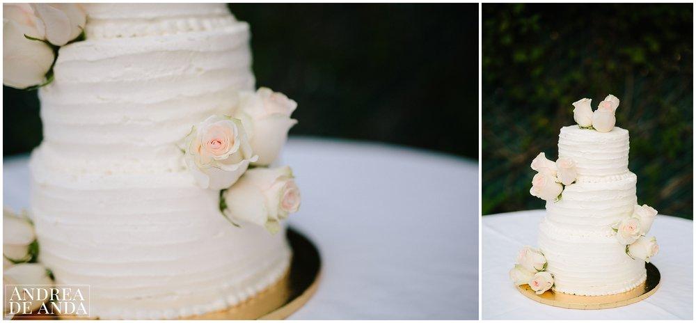 Ceremony details, wedding cake,Secret Garden wedding ceremony Madonna Inn wedding. San Luis Obispo Wedding Photographer