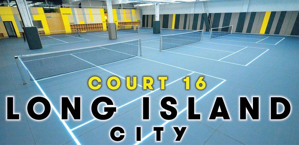 Court 16 Long Island City