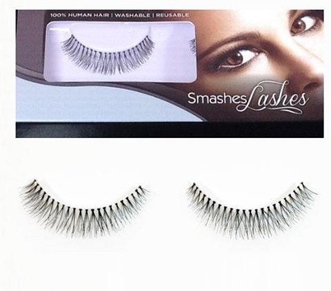 Monday is just around the corner and these babies are perfect lashes for the office! Juliette lashes are our corporate faves for a little extra lash definition. #falselashes #lashgamestrong #office #monday #lashes #corporate #mondaymotivation #beauty #makeup