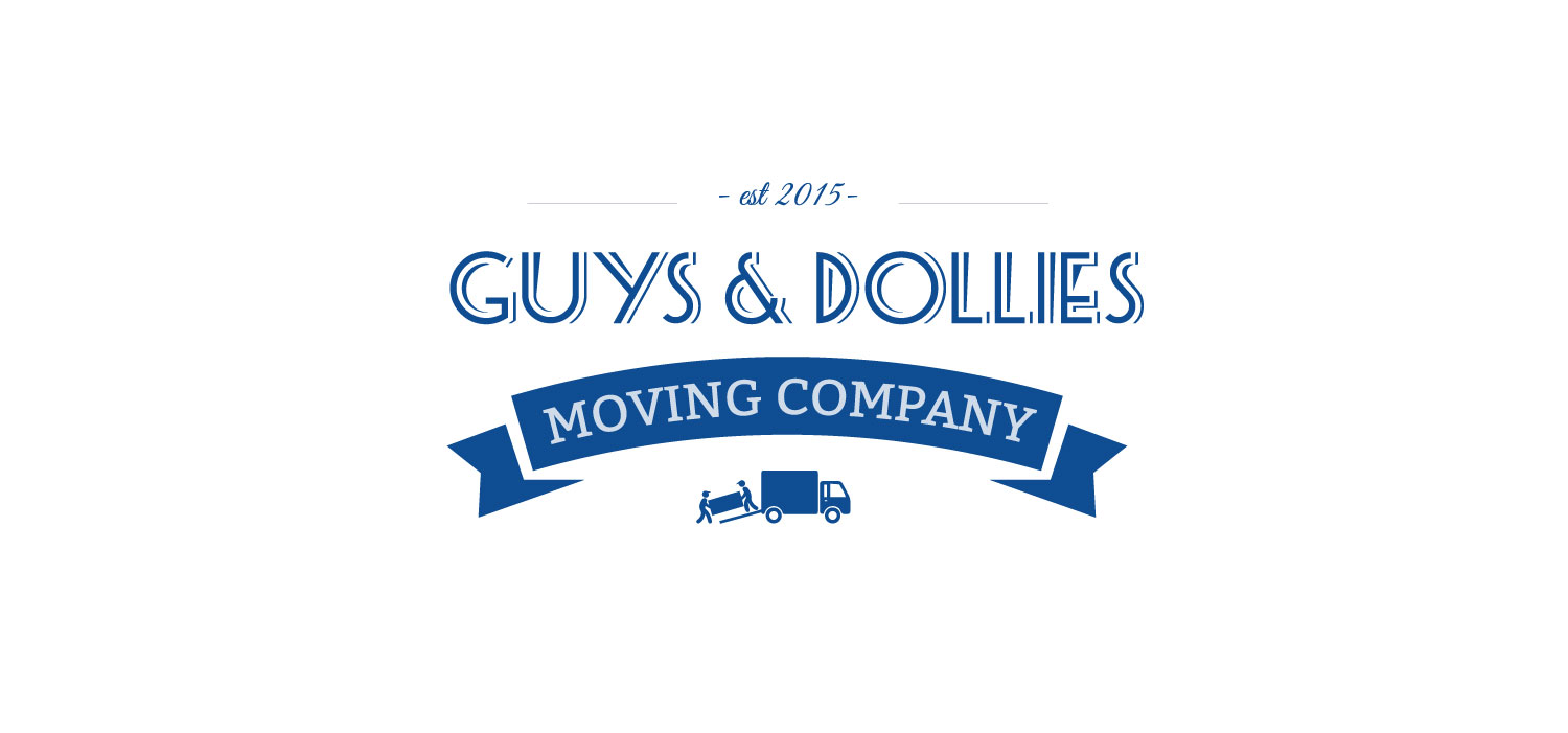 Guys & Dollies Moving Co.