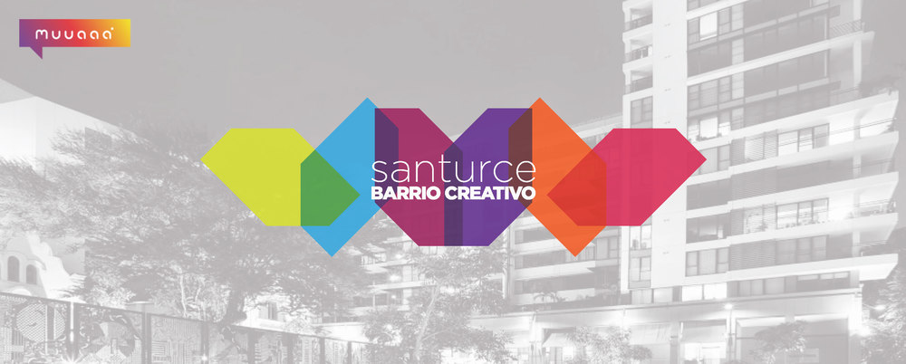 Logo-Santurce Barrio Creativo