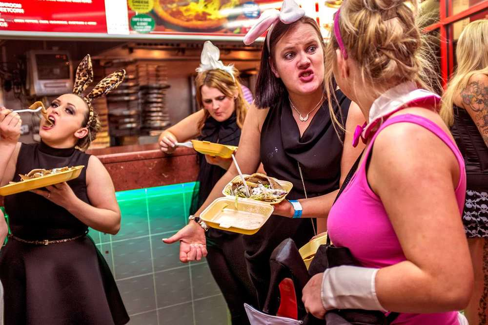 Blackpool 2013-bunny kebab book.jpg