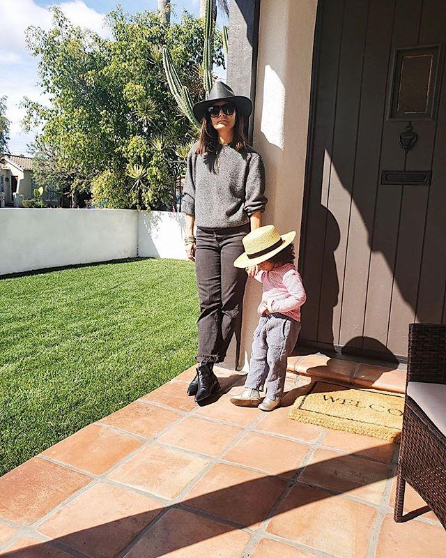 Urban cowgirl pt.2