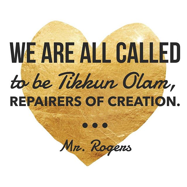 Don't ever forget your calling 💛💛💛💛💛 #ahealingworld  #dothework #letsrise #loveeachother #lovetheearth #sustainableliving #tikkunolam