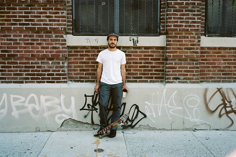 Richard Quintero / Brooklyn, NY 2015