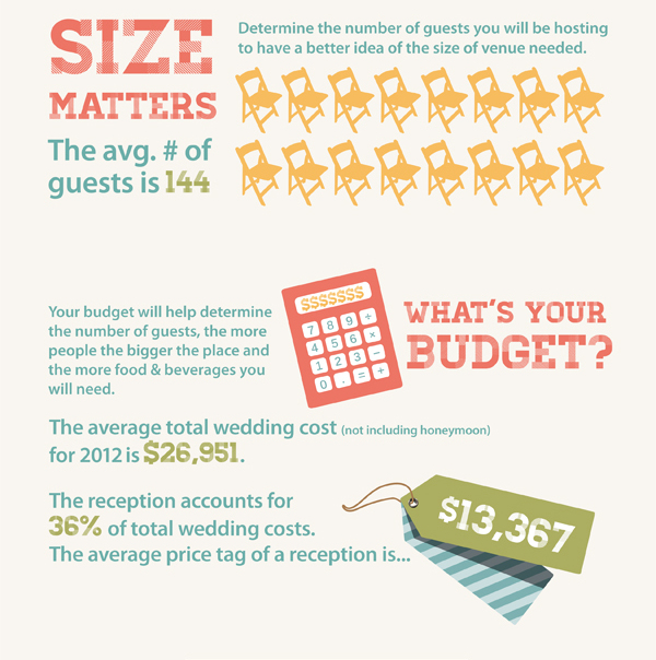 Venue Infographic