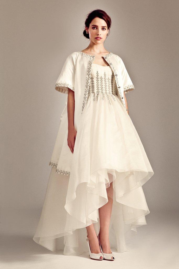Designer: Temperley London for Fall 2014