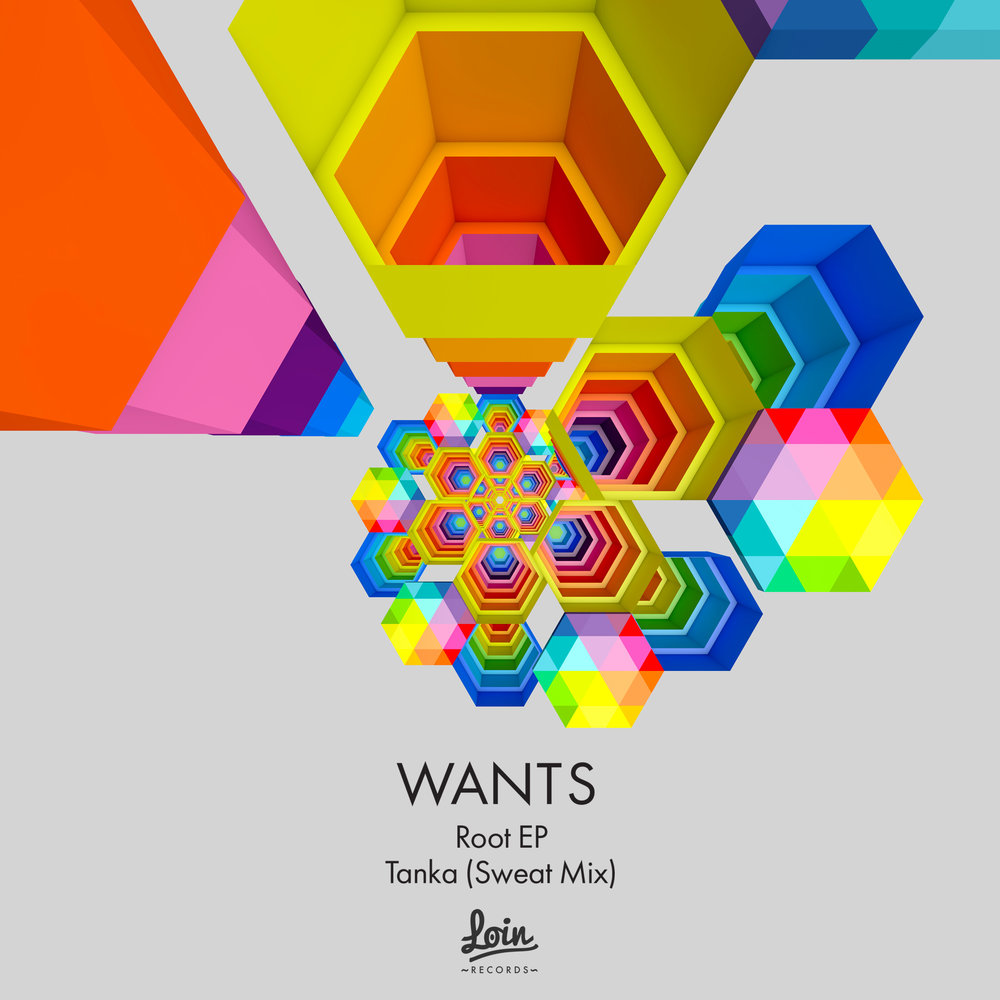 WANTS - ROOT EP  Loin Records