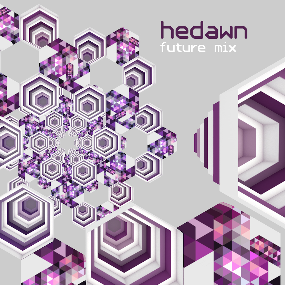 HEDAWN - FUTURE MIX