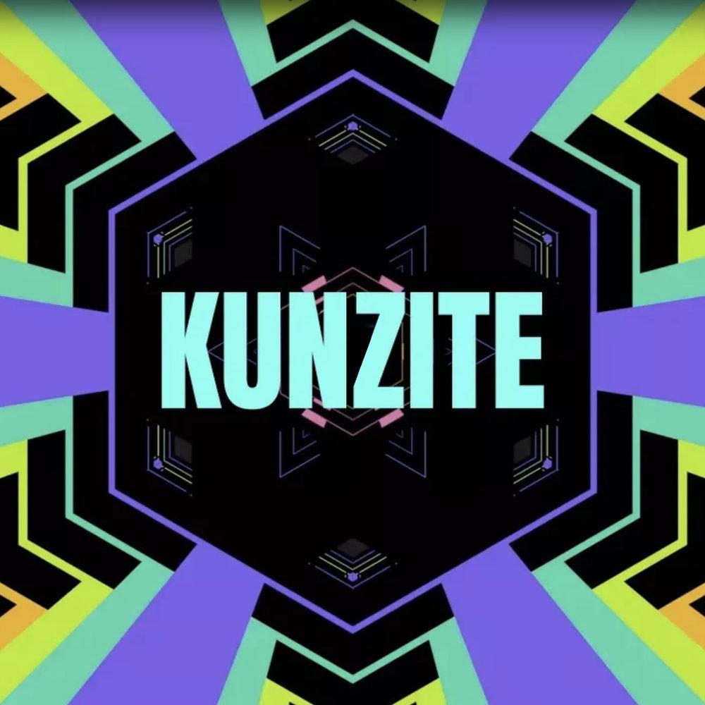 KUNZITE  — Pressure music video