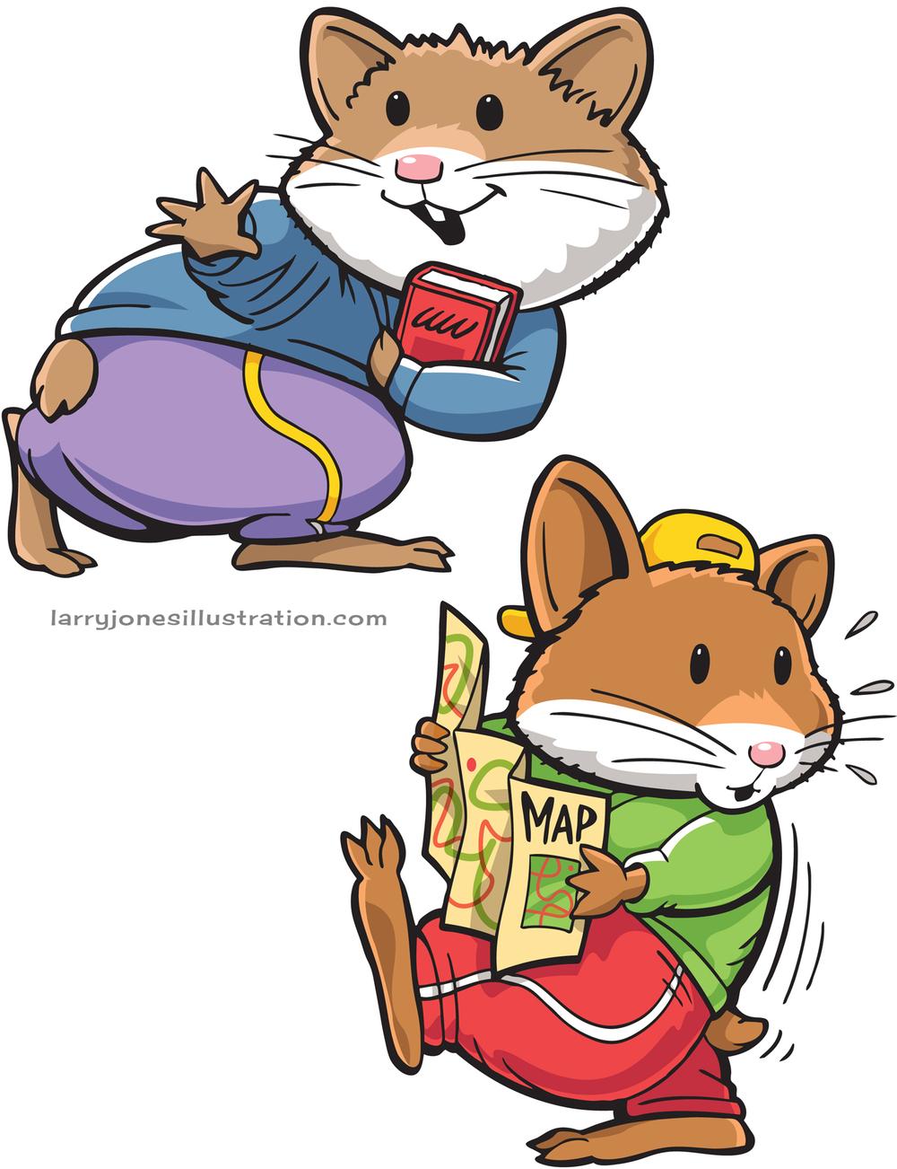hamsters-characters-poses.jpg