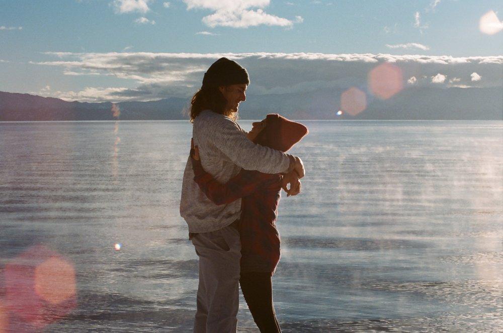 Love in Tahoe