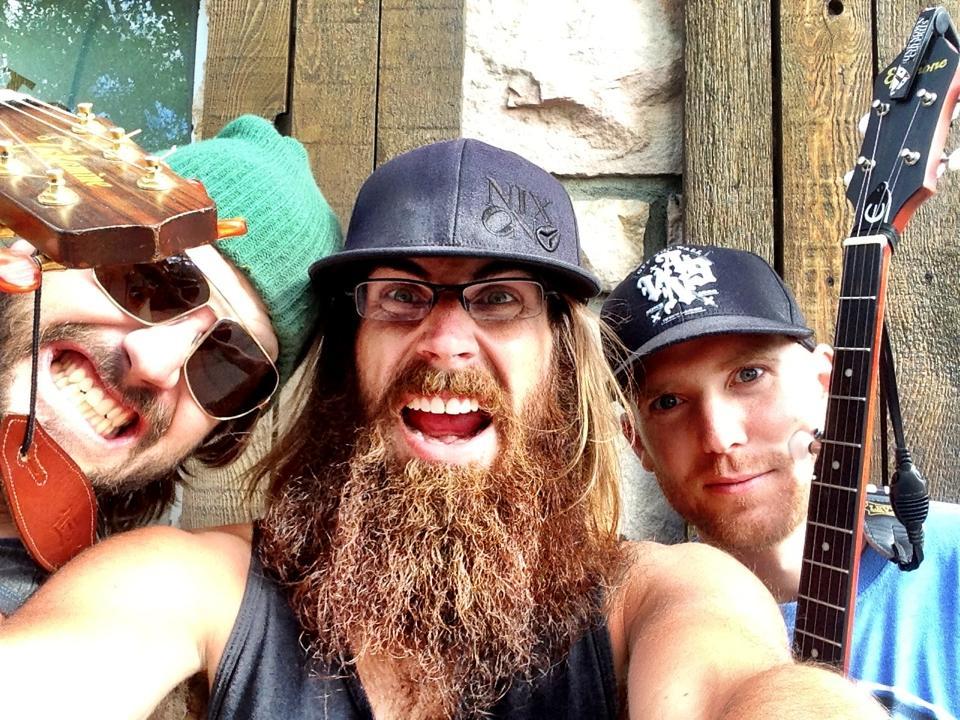 Devon Coyote Trio Busking.jpg