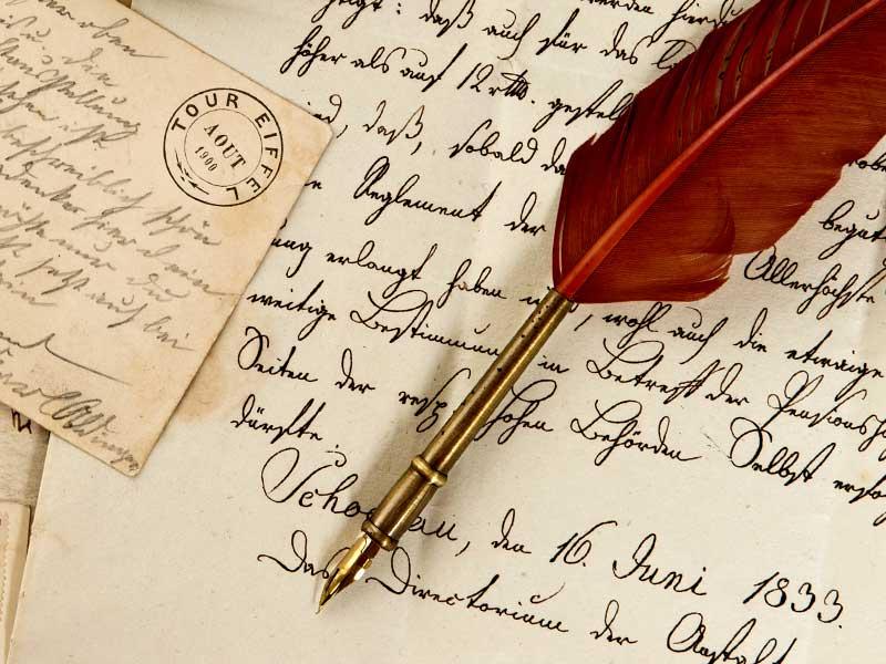 Forgiveness Letter Ritual — Alisa Arvind