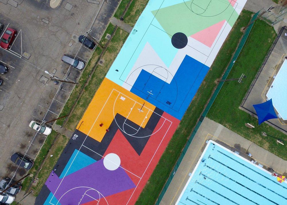 Adrienne Gaither - Lincoln Recreation Center