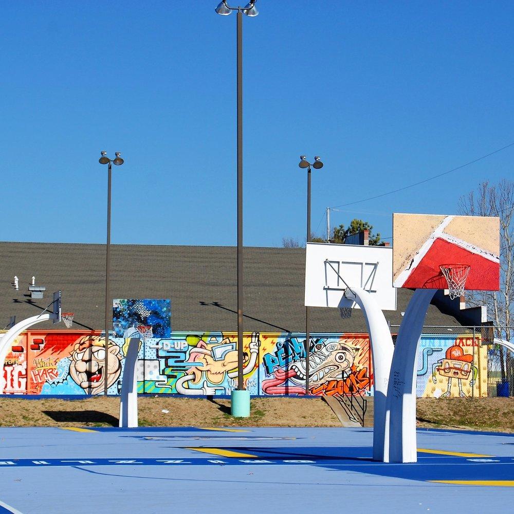 Nosey 42 - Howze Park