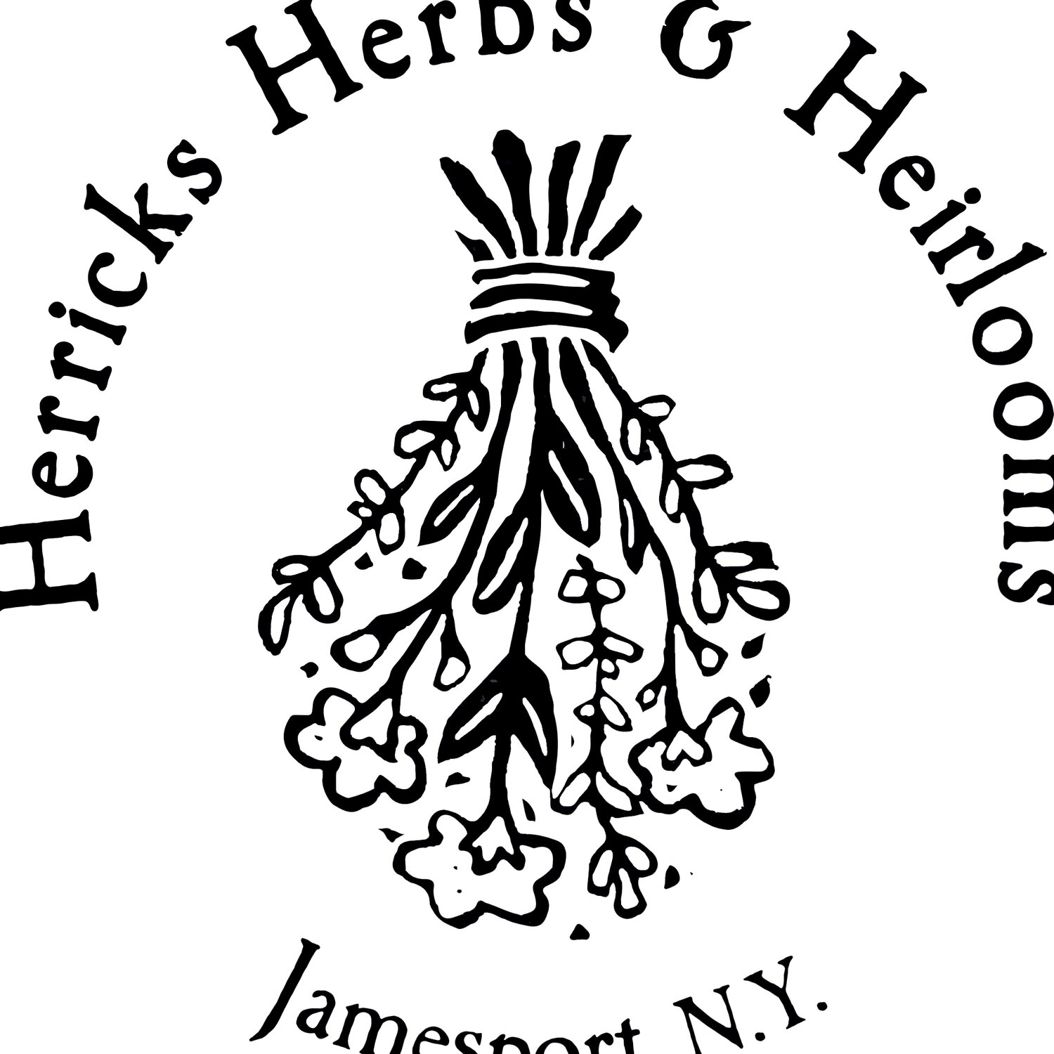 Herricks Herbs & Heirlooms