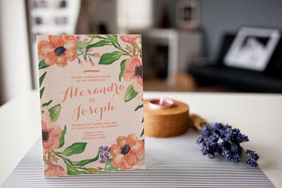 WEDDING |Peony Suite