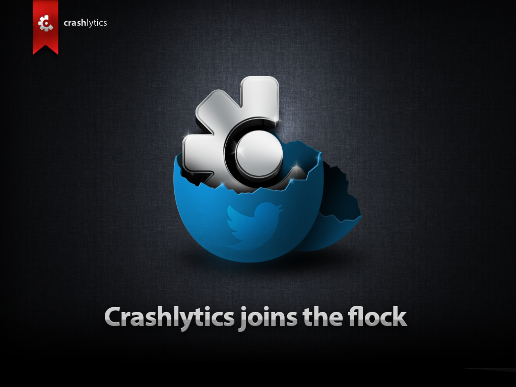 Crashlytics Twitter Acquisition