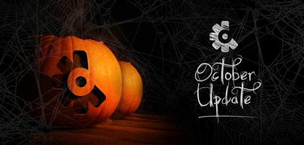 Crashlytics October Update