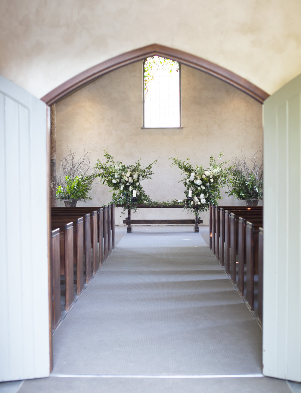 The Chapel at Stones of the Yarra Valley