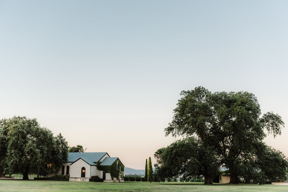 Stones of the Yarra Valley Weddings