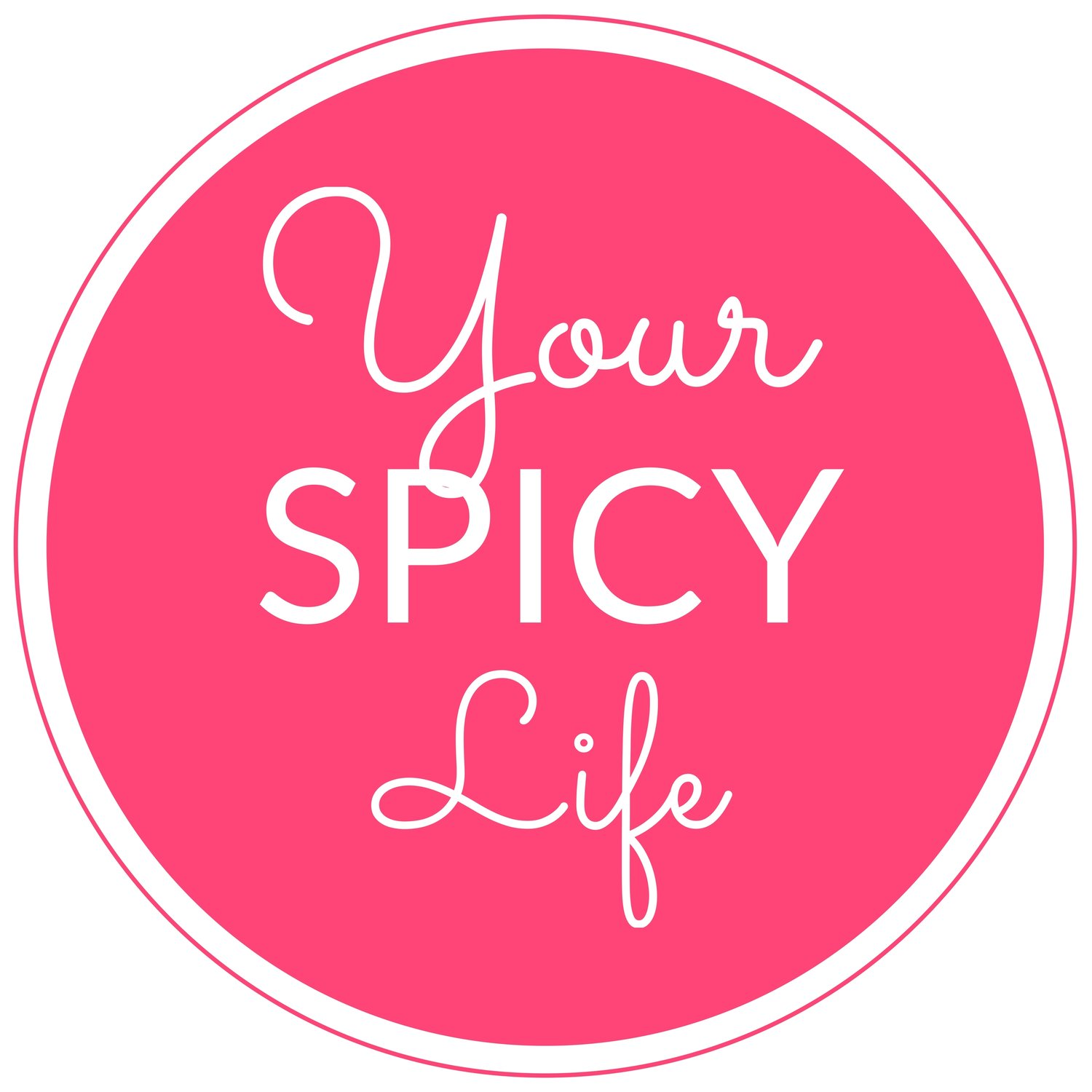 Your Spicy Life