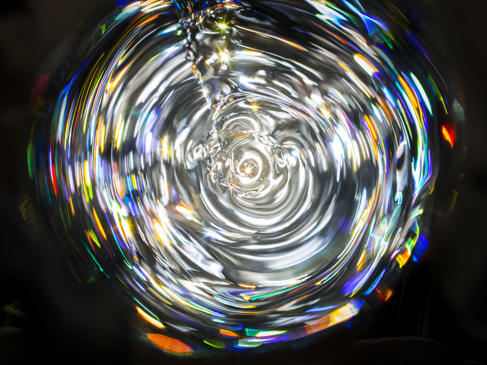 Follow The Light -