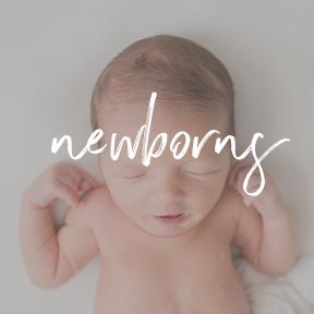 Madison Huntsville AL Newborn Photography