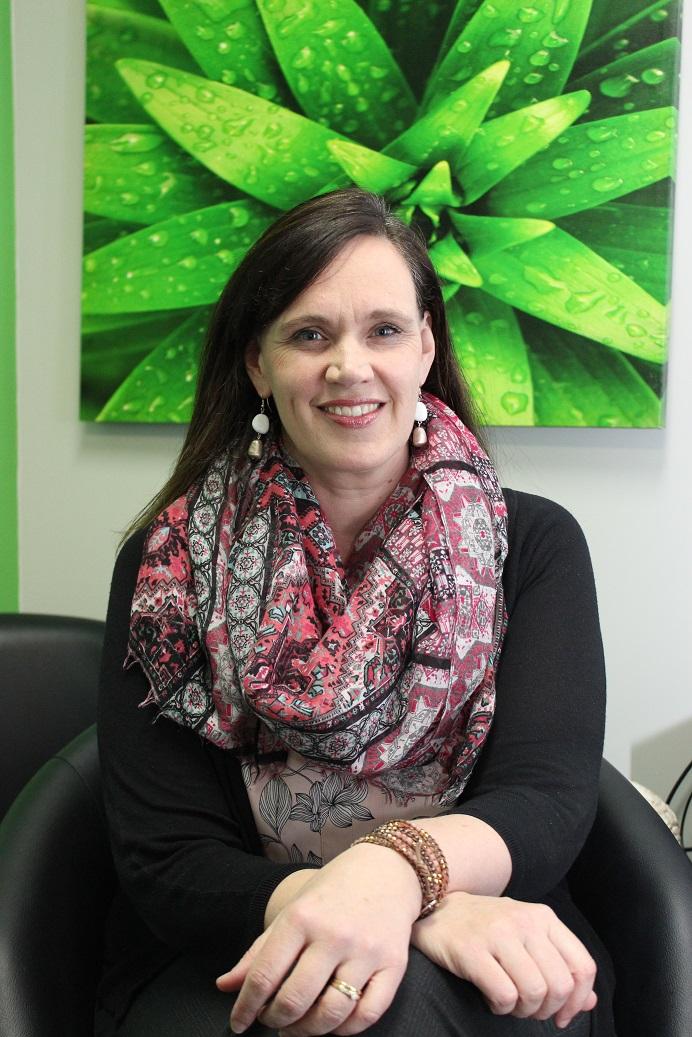 Kirrilie Smout - Director