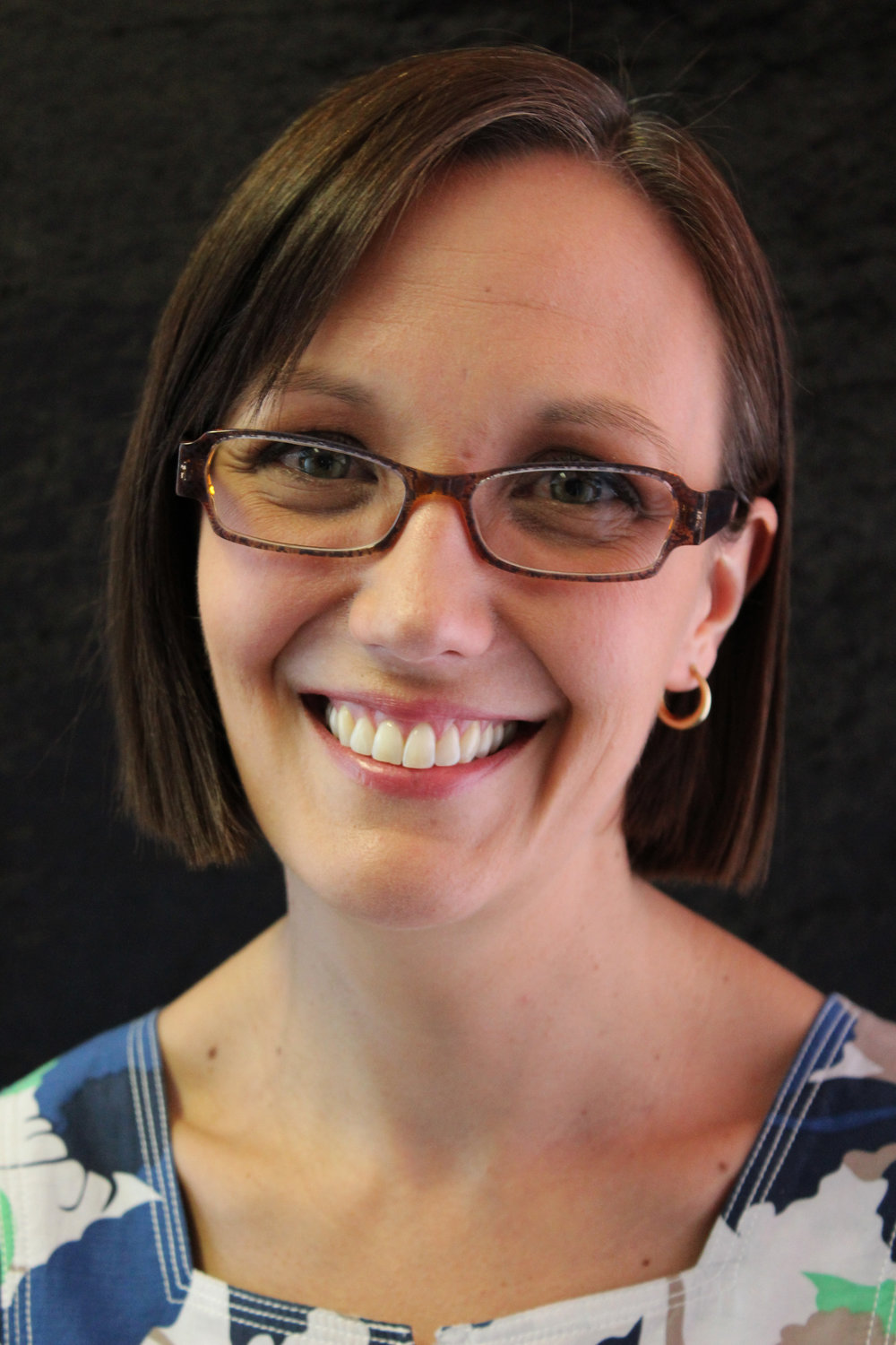 TARYN GRAY - CLINICAL SYSTEMS MANAGER