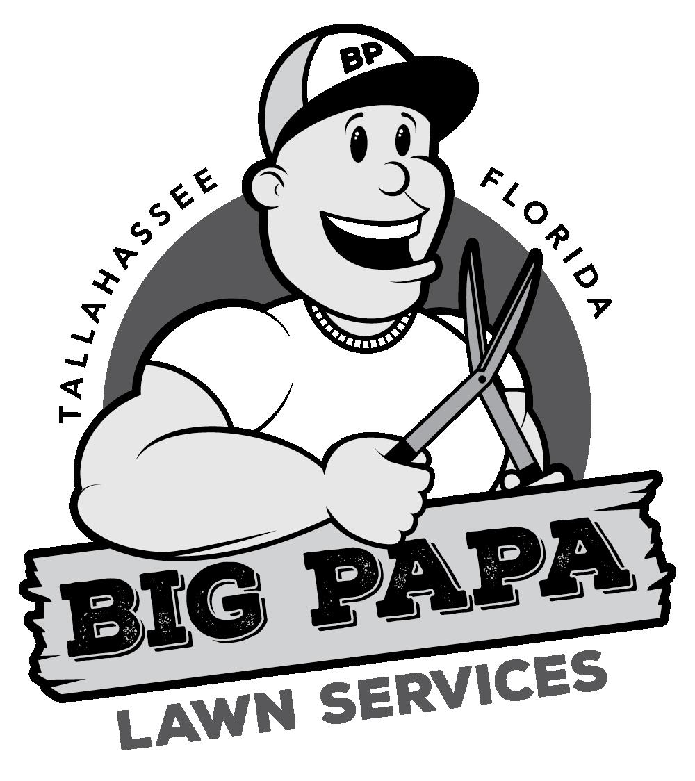 BigPapa_Lawn_logo_FULL_greyscale_1000.png