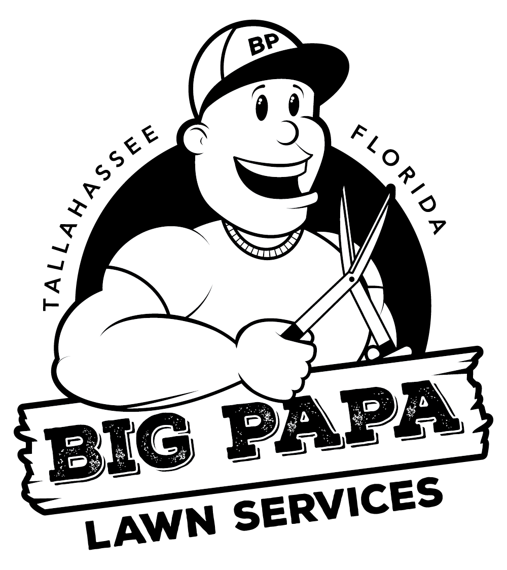 BigPapa_Lawn_logo_FULL_black-white_1000.png
