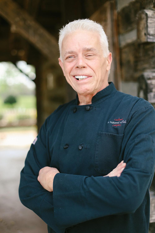 Chef Randy Phillips