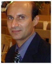 Dr. Farshid Fard Pys.D.