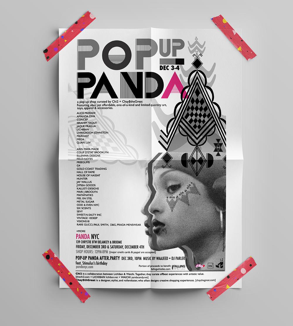 Poster design notes - Poster Flyer Designs