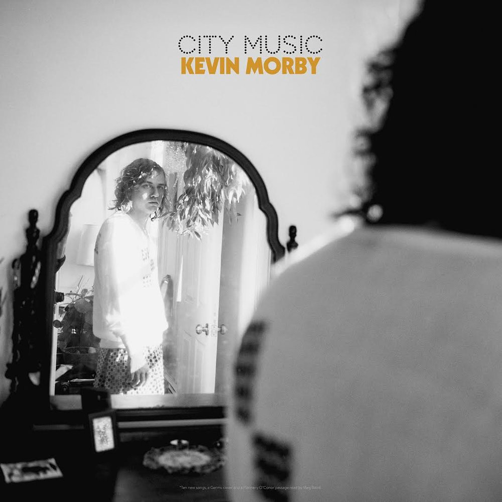 CITY MUSIC' out June 16 via Dead Oceans — Kevin Morby